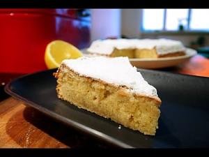 Kurwa, takie niesamowite ciasto!