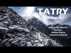TATRY - Kasprowy Wierch, Świnica, D5SP