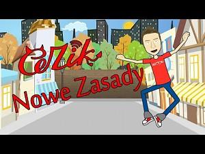 CeZik - Nowe zasady