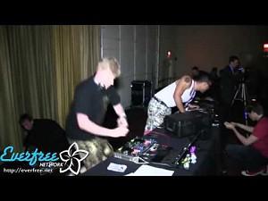 Najlepsza para DJów