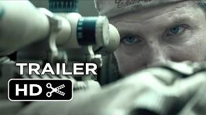 American Sniper (trailer #2)