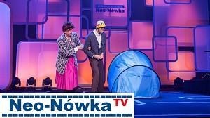 Kabaret Neo-Nówka - Namiot