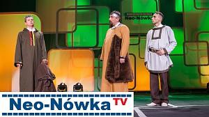 Kabaret Neo-Nówka TV - Zjazd w Gnieźnie