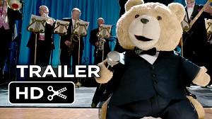 Ted 2 - zwiastun