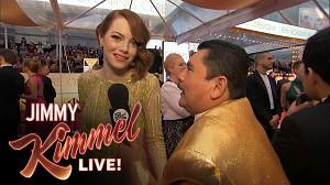 Meksykański szampan, czyli Guilermo na Oscarach