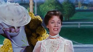 Mary Poppins śpiewa Death Metal
