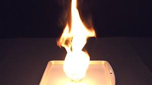 10 trików z ogniem