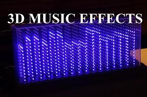Zrób to sam: muzyka w 3D