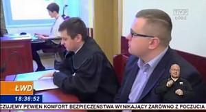 Sąd skazał go za zdjęcie z ruletką, bo promował hazard...