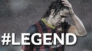 Carles Puyol - LEGENDA