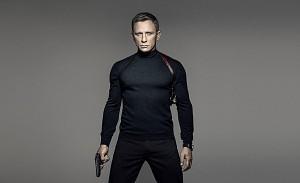 Zwiastun nowego Bonda