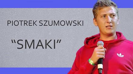 """Piotrek Szumowski - """"Smaki"""""""