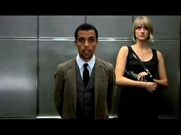 Rasizm w windzie