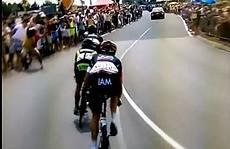 Tymczasem na Tour de France