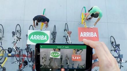 "Google Translate vs. ""La Bamba"""