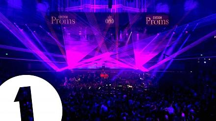 Koncert Orkiestry z klasykami z Ibizy - BBC Radio 1
