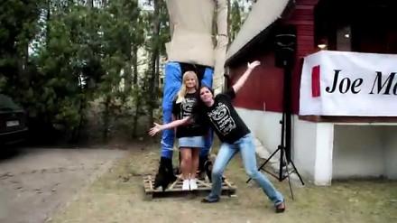 XV Zlot fanów Joe Monstera - relacja krótka