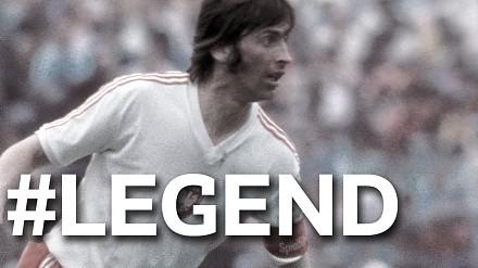 Kazimierz Deyna - #LEGEND | Futbolove
