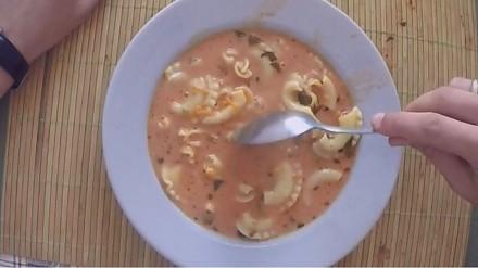 Letni, Chamski Podryw - Pomidorowa