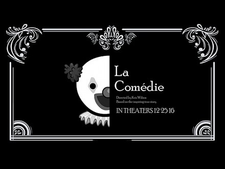 La Comédie - Cyanide & Happiness Shorts