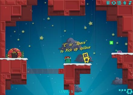 Mister Splibox: The Christmas Story