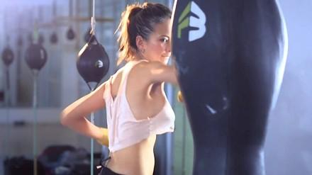 Motywujące wideo, które sprawi, że nabierzesz ochoty na ćwiczenia