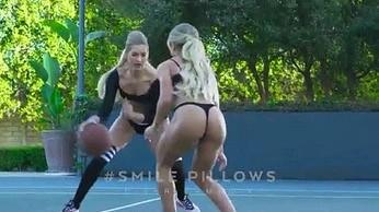 Idealny sposób na popularyzację damskiej koszykówki?