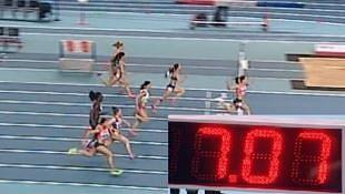 Usain Bolt w spódnicy. Ewa Swoboda biłe rekord Polski oraz rekord świata juniorek