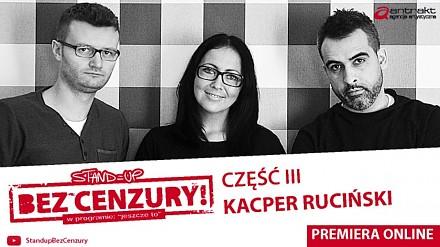 Kacper Ruciński - Jeszcze to