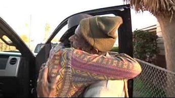 Carlos Santana po 40 latach spotyka muzyka ze swojego zespołu