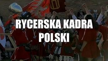 Rycerska Kadra Polski w Portugalii