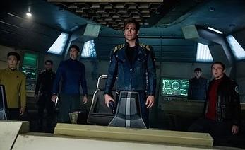 Star Trek: W nieznane (zwiastun)