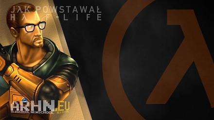 Jak powstawał Half-Life? - Retro Ex