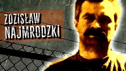 Złodziej, który został polskim mistrzem ucieczek