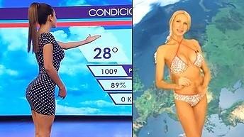 Prognoza pogody dla Bojowników