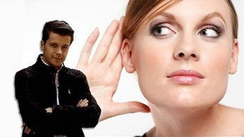 Co słyszą głusi?