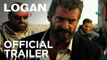 Logan (zwiastun)