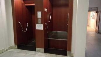 Wkurza cię ciągłe czekanie na windę? Ich nie