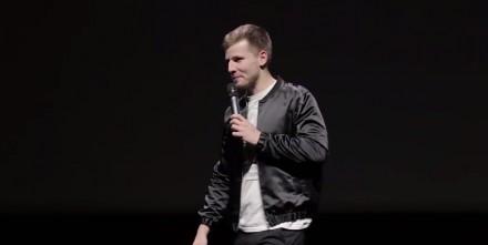 Bartosz Zalewski - Jak mieszkać samemu
