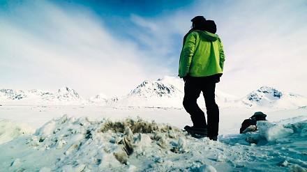 Jak zwiedzać Grenlandię?