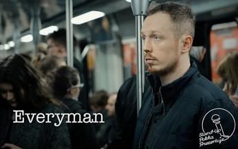 Antoni Syrek-Dąbrowski - Everyman