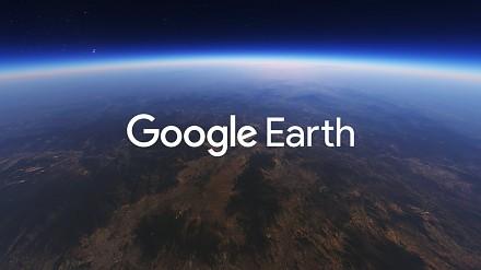 Nowy, jeszcze lepszy Google Earth