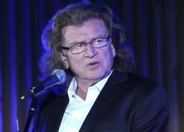 Zbigniew Wodecki opowiada żart o sobie