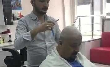 O włos od krwawej tragedii