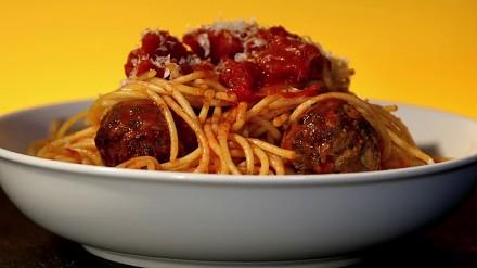 Gdyby Quentin Tarantino robił spaghetti z klopsikami