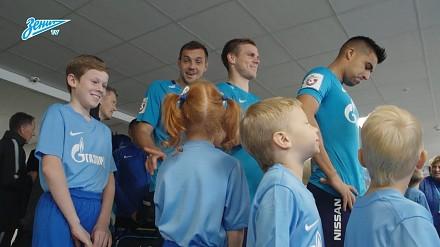 Zbrodnia doskonała rosyjskiego piłkarza