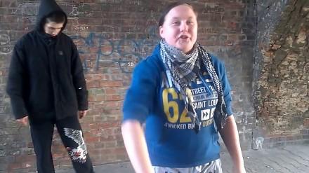 Wschodzące gwiazdy polskiego rapu