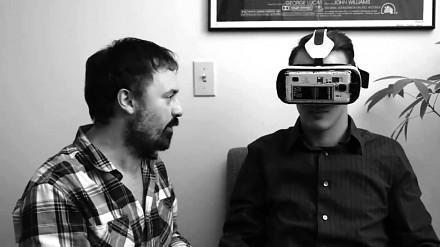 Panowie, nie ufajcie wirtualnej rzeczywistości