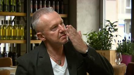 Bogusław Linda opowiada o trudnościach związanych z kręceniem scen erotycznych w polskich filmach