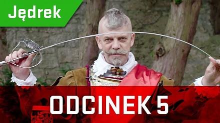 Jędrek, kasztelan zamku Chojnik, opowiada o rodzie Szawgoczów cz.1